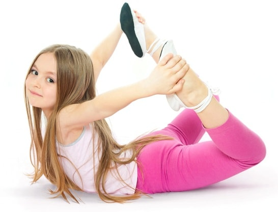 yoga for kids min